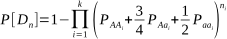 The Maths of Matings, Part 2